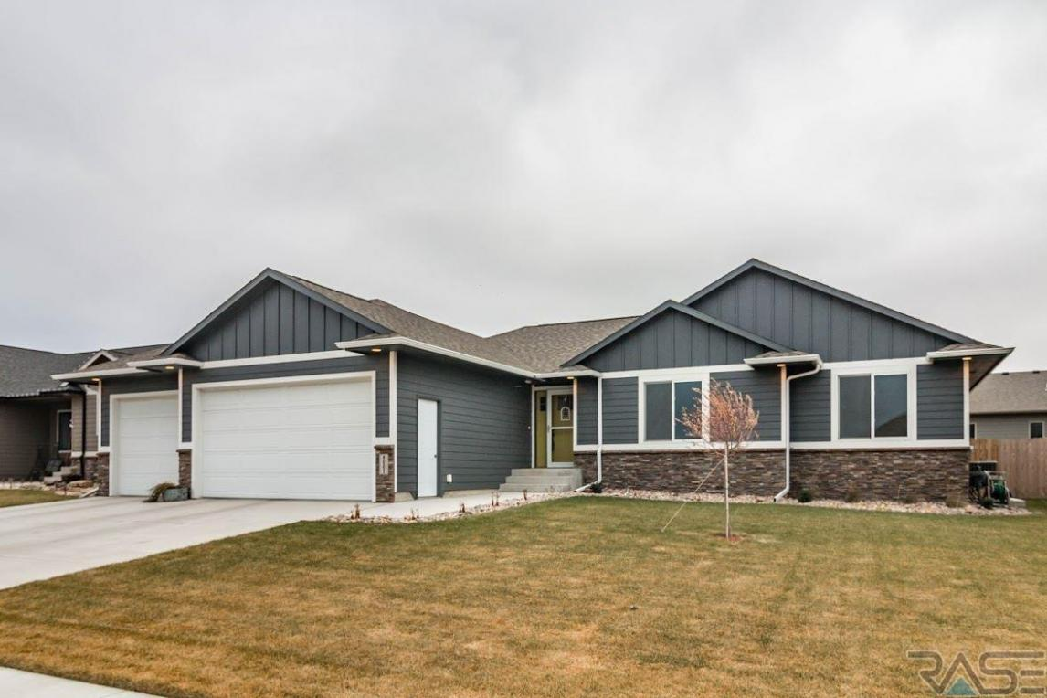 8001 W Lancaster St, Sioux Falls, SD 57106
