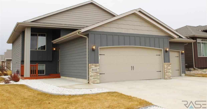 8112 W Vista Park St, Sioux Falls, SD 57106