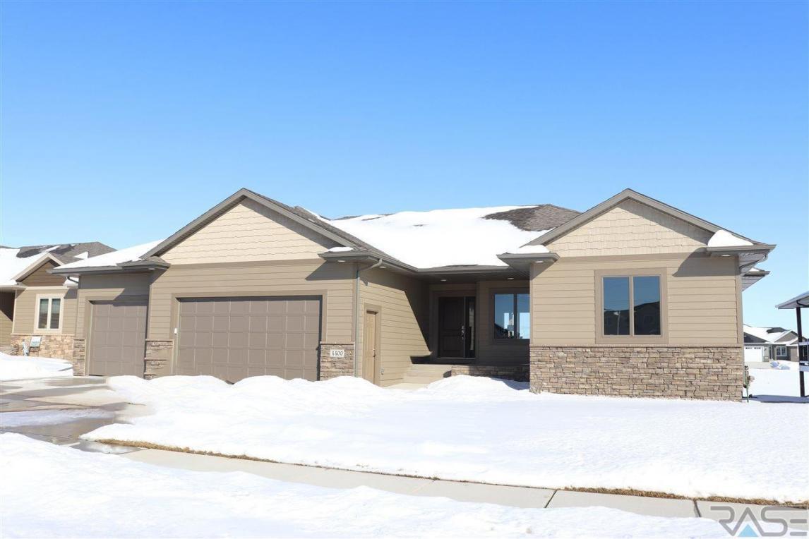 4400 S Dubuque Ave, Sioux Falls, SD 57110