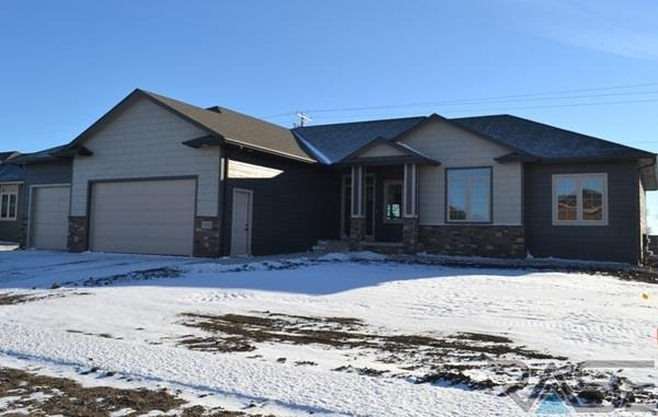 1321 W Waterstone Dr, Sioux Falls, SD 57108