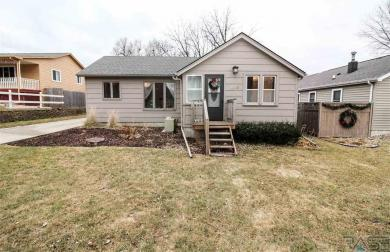 1119 S Cleveland Ave, Sioux Falls, SD 57103