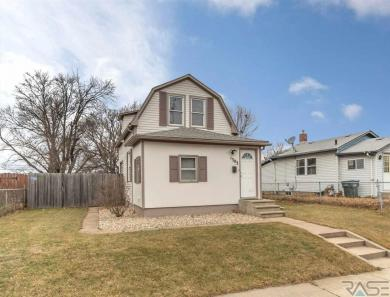 1303 N Dakota Ave, Sioux Falls, SD 57104