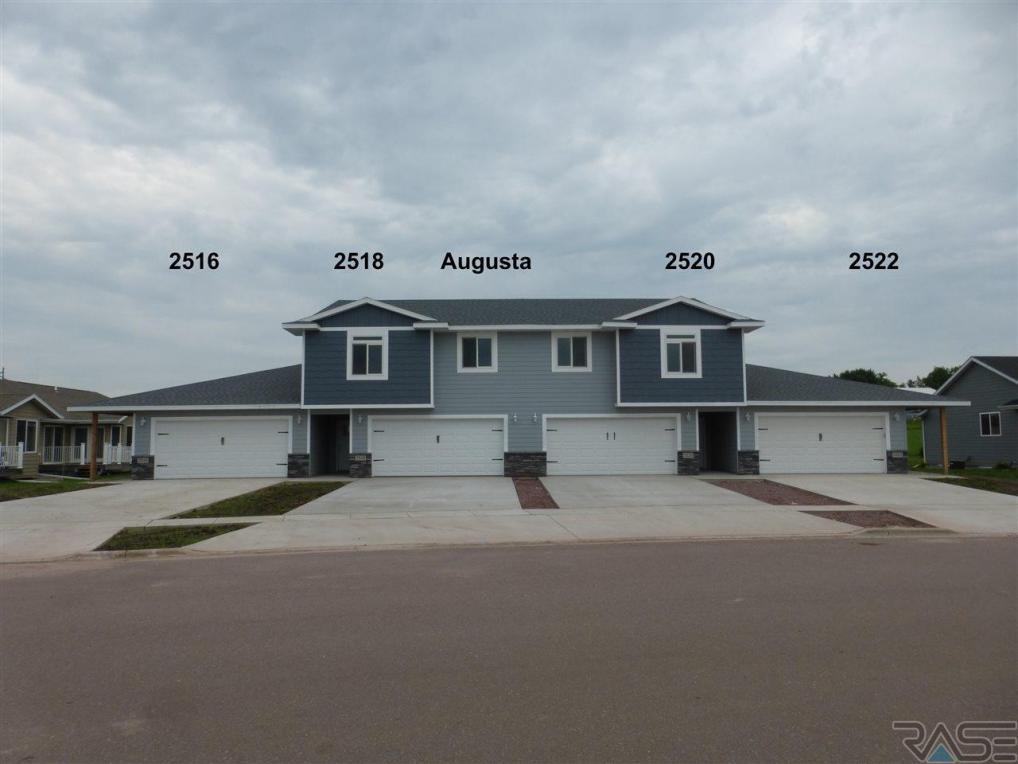 2518 E Augusta St, Brandon, SD 57005