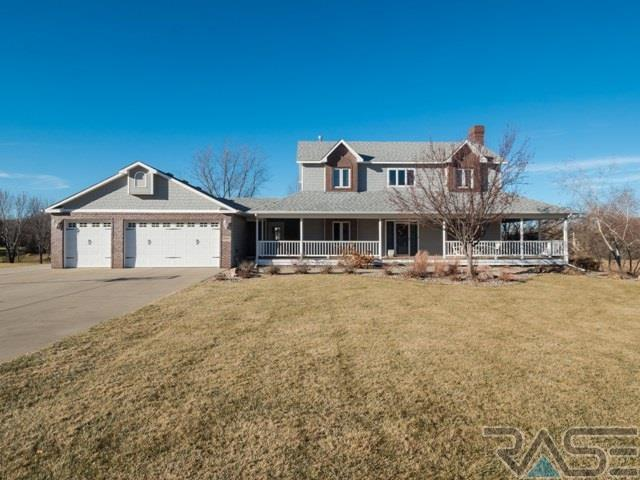 6001 S Mustang Ave, Sioux Falls, SD 57108