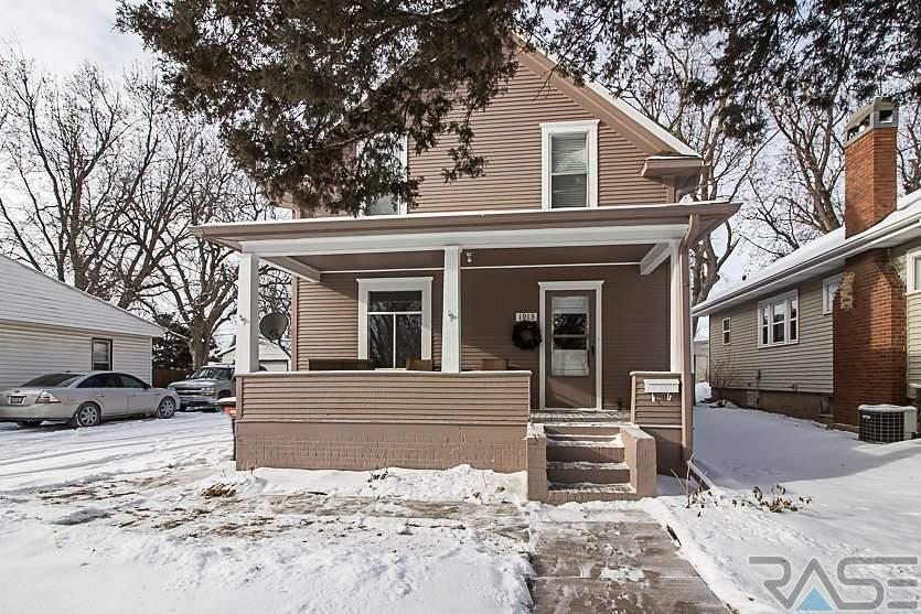 1913 S Duluth Ave, Sioux Falls, SD 57105