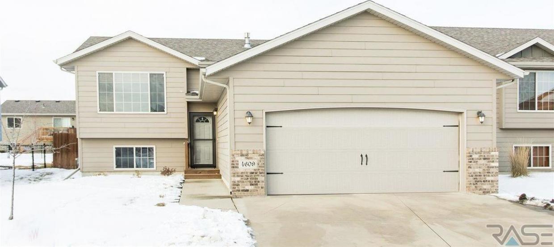 4609 S Klein Ave, Sioux Falls, SD 57106