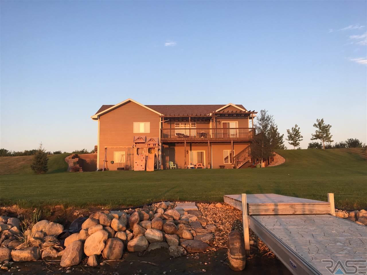 New Lake Home Listing 205 Lake Ridge Dr Wentworth