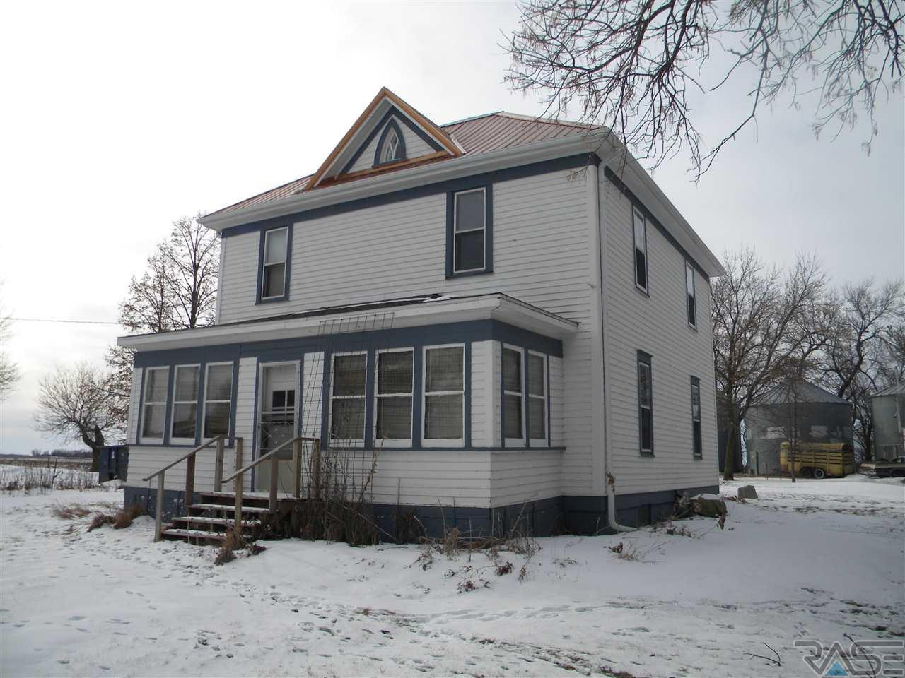 New Listing 23415 449th Ave