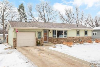 1316 S Coates Rd, Sioux Falls, SD 57105