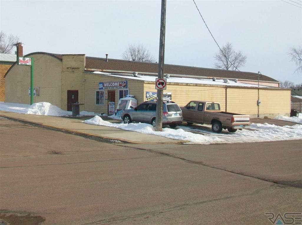 508 Depot Ave, Garretson, SD 57030