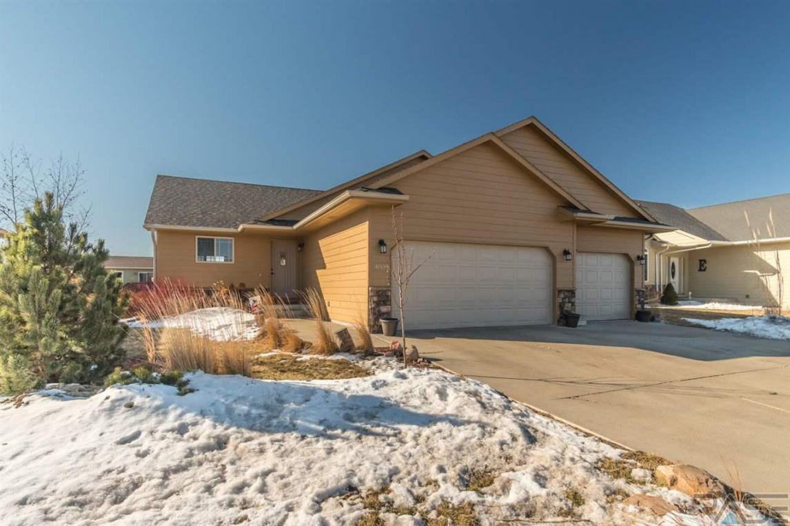4009 W 91st St, Sioux Falls, SD 57108