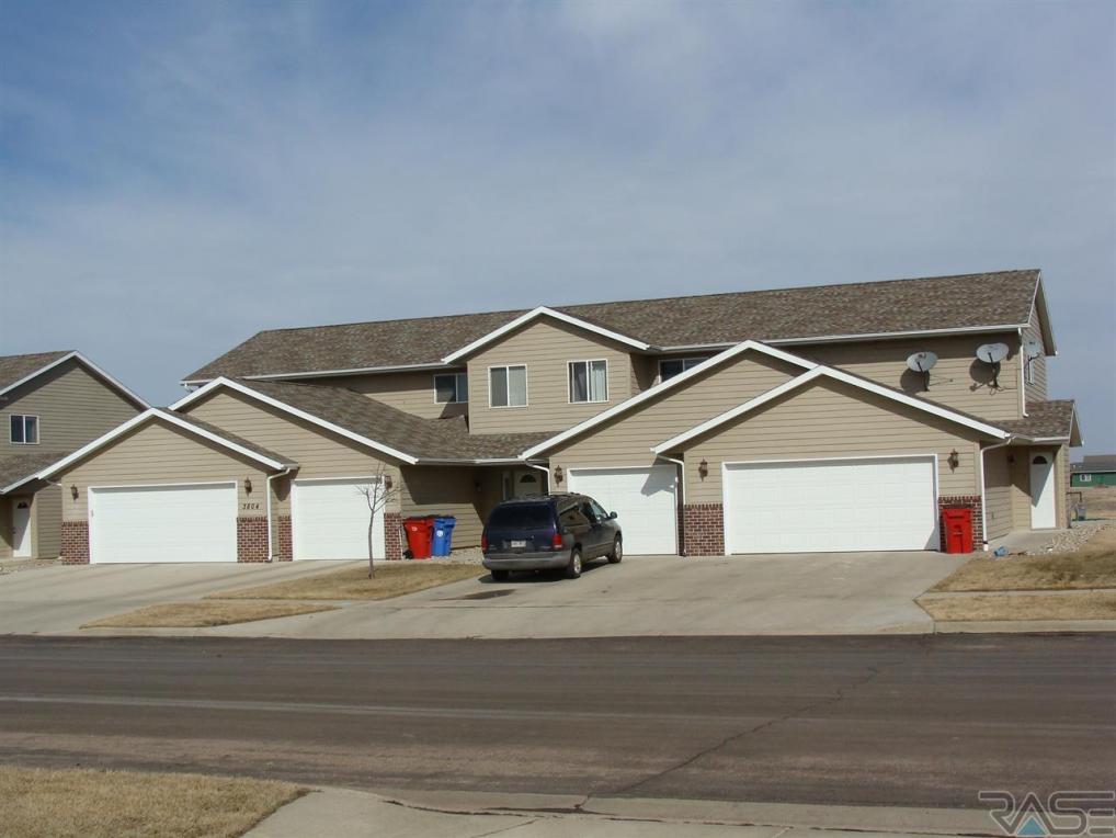3804 W. 93rd St, Sioux Falls, SD 57108