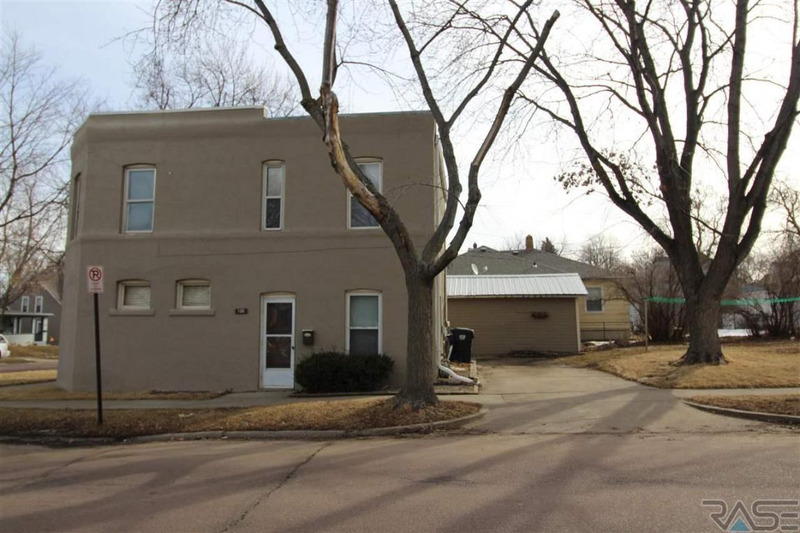 100 S Grange Ave, Sioux Falls, SD 57104