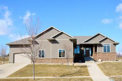 2300 W Sleigh Creek Trl, Sioux Falls, SD 57108