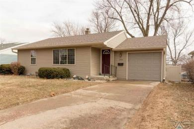 2100 S Willow Ave, Sioux Falls, SD 57105
