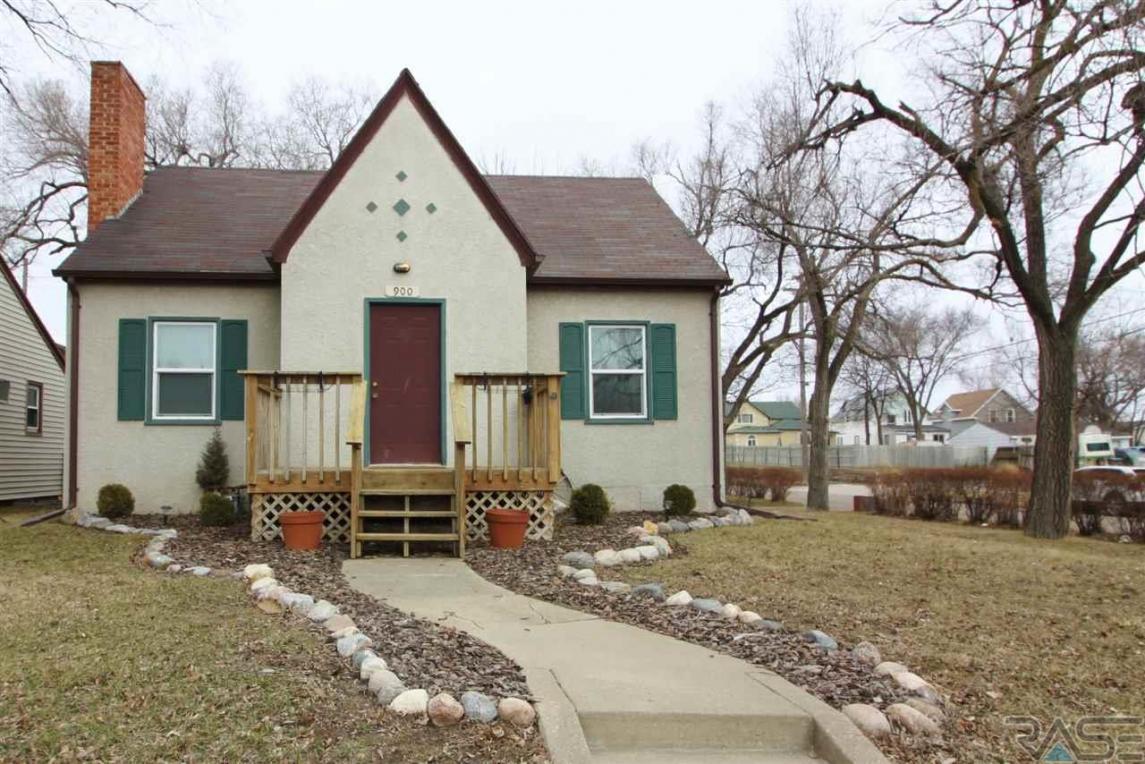 900 N Minnesota Ave, Sioux Falls, SD 57104