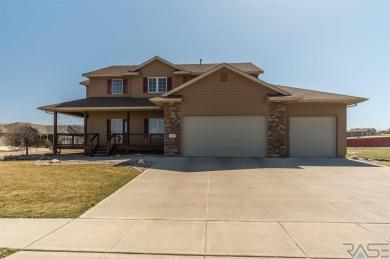 1208 N Caleb Ave, Sioux Falls, SD 57103