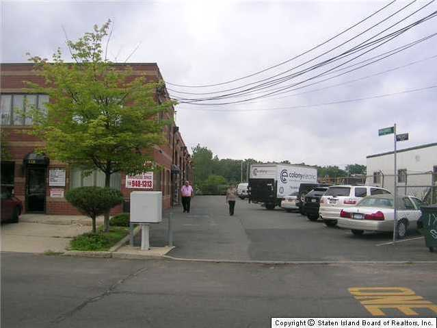 Staten Island Commercial Land For Sale