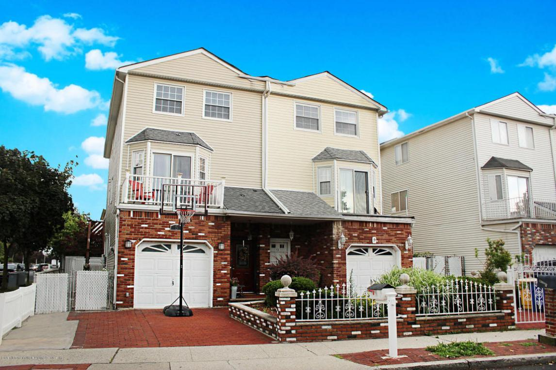 Mls 1104604 5 blythe place staten island ny 10306 for 11 terrace ave staten island