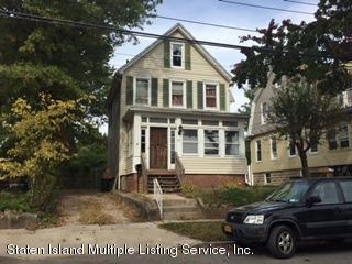 23 Florence Place, Staten Island, NY 10309