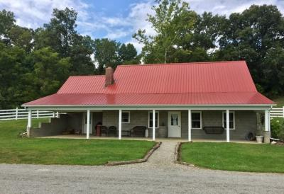 Photo of 1863 Franklin Grange Rd, Jackson, OH 45640