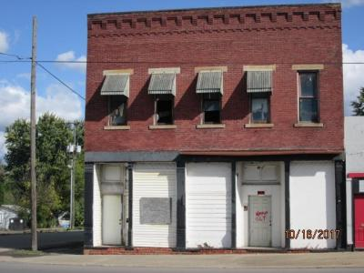 Photo of 1204 South Pennsylvania Ave., Wellston, OH 45692