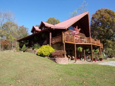 Photo of 681 Barker Road, Lucasville, OH 45648