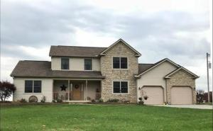 836 Chester Hill Road, Chillicothe, OH 45601