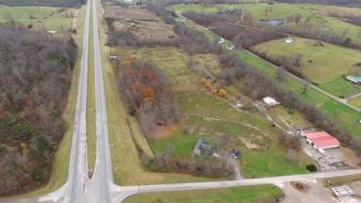 Photo of 1527 Mcgiffins Road, Wellston, OH 45692