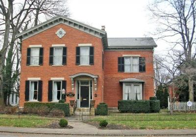 Photo of 57 W. 5th St, Chillicothe, OH 45601