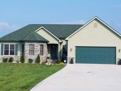 Photo of 615 Mountain Meadow Drive, Jackson, OH 45640