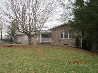 52164 Old Route 50, Londonderry, OH 45647