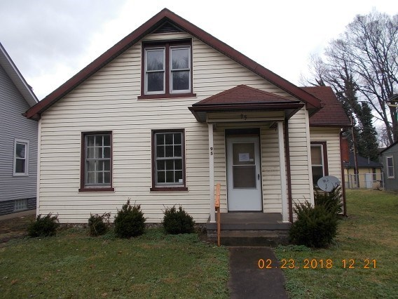 95 Western Ave., Chillicothe, OH 45601