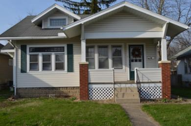 411 Laurel Street, Chillicothe, OH 45601