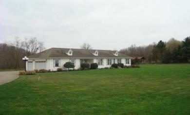 260 Thornton Spung Road, Kingston, OH 45644
