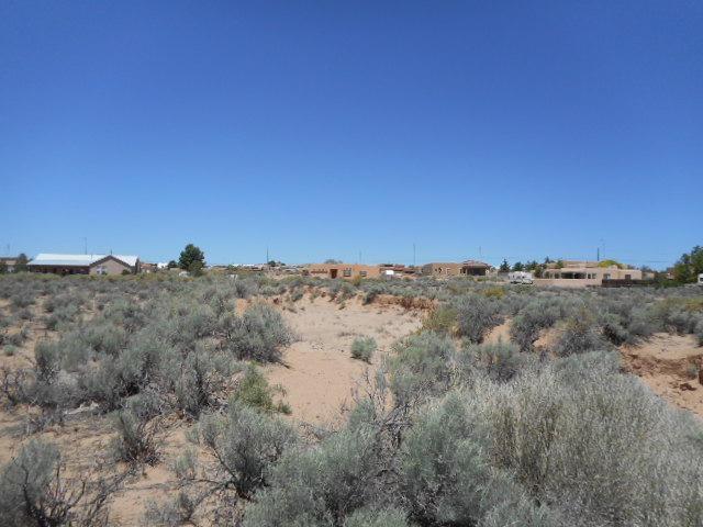 Enchanted Hills (u20b142l19) Boulevard, Rio Rancho, NM 87144