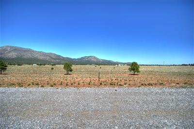 7 Consuelo Lane, Edgewood, NM 87015