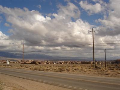 Northern Boulevard NE, Rio Rancho, NM 87144
