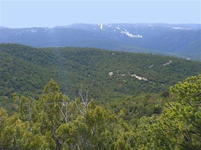 26 Prado Vista, Sandia Park, NM 87047