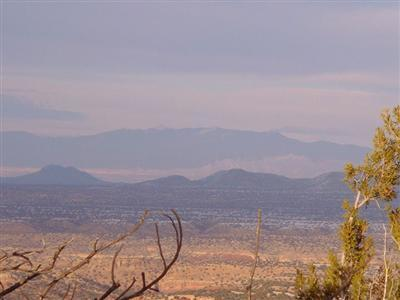 14 Canon Escondido, Sandia Park, NM 87047