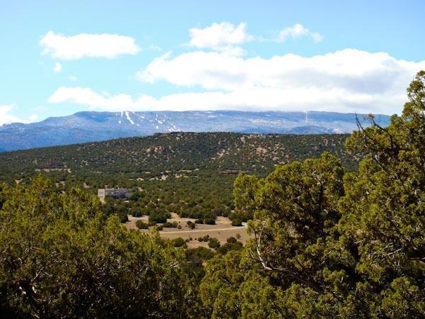 40 Anasazi Trail, Sandia Park, NM 87047
