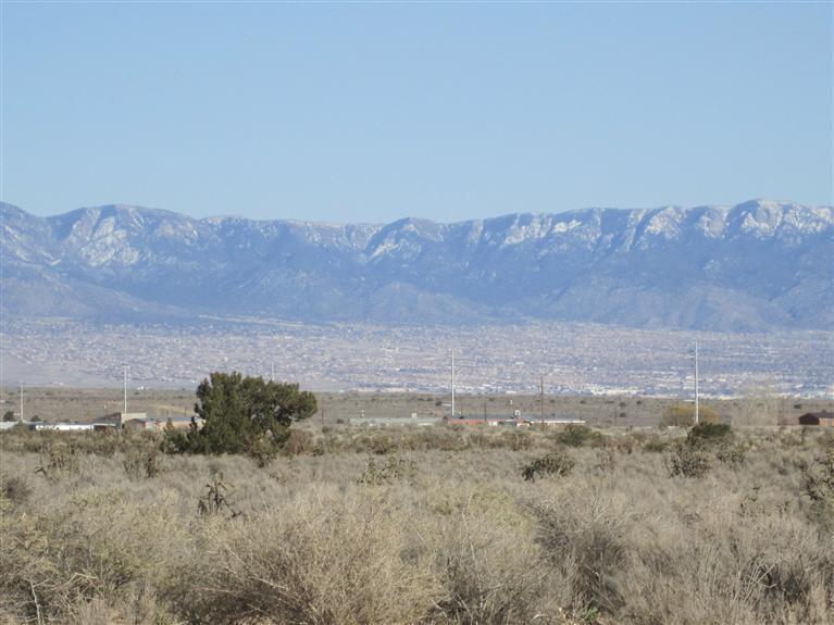 20th/gallup Rd Sw, Rio Rancho, NM 87124