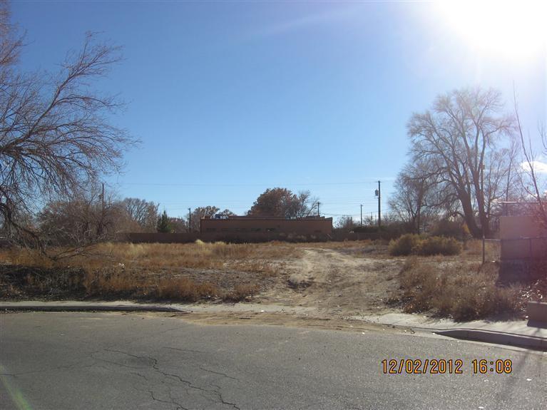 Bernard Avenue, Belen, NM