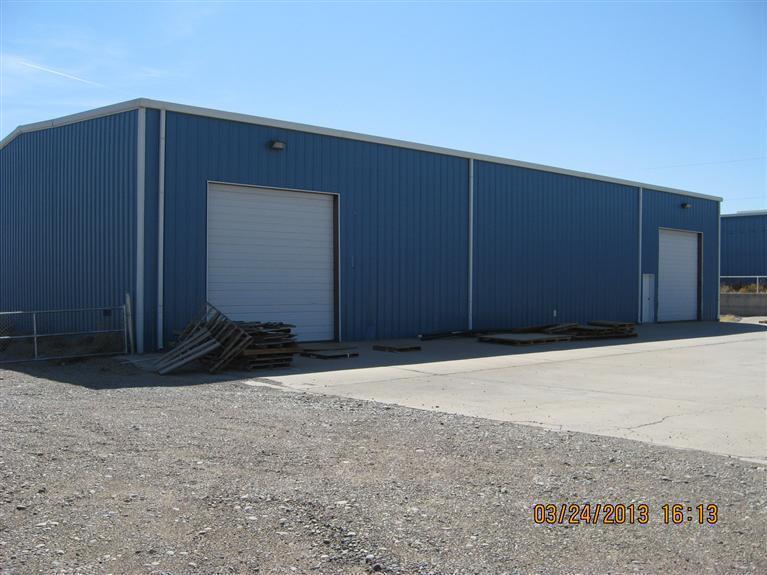 06 & 08 Industrial Park Lane, Belen, NM 87002