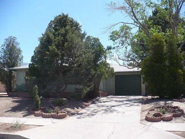13404 Chico Road NE, Albuquerque, NM 87123