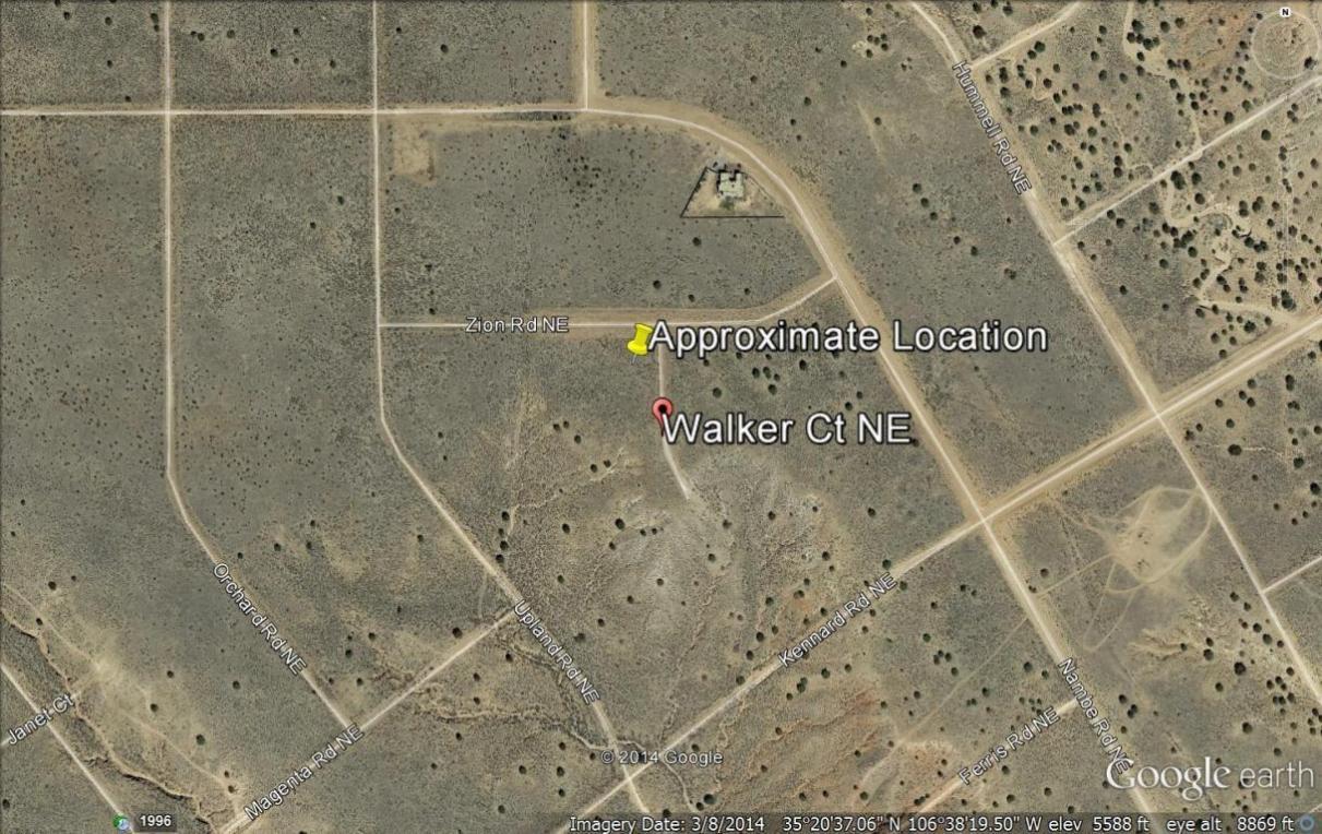 Walker(u20b48l6) Court NE, Rio Rancho, NM 87144