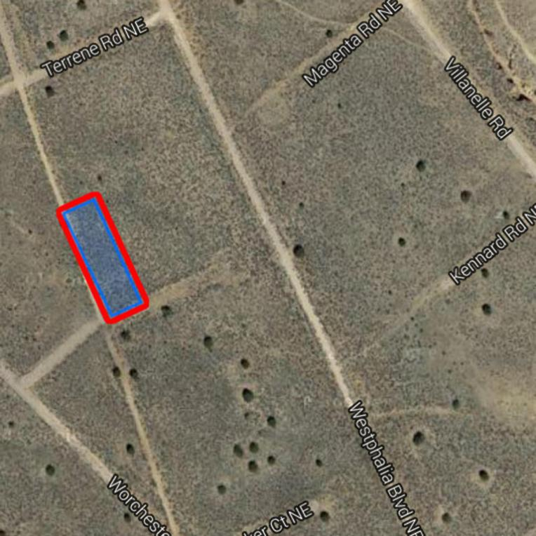 Zonesco (u20b53l12) Court NE, Rio Rancho, NM 87144