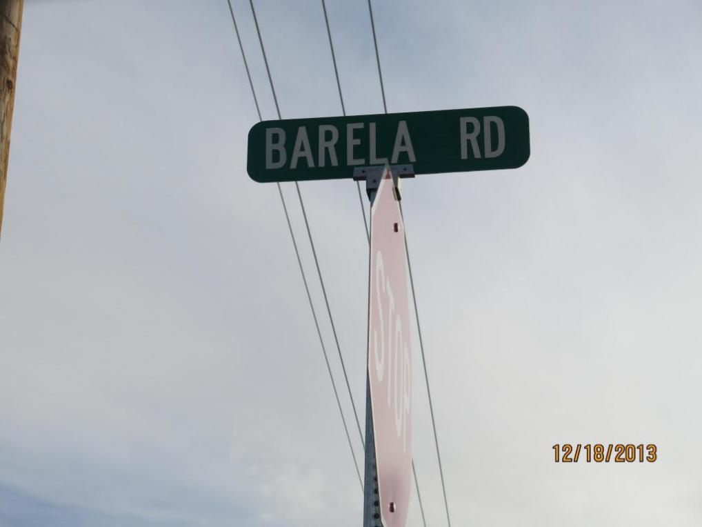 Barela, Belen, NM 87002