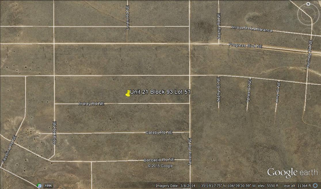3801 Adrey Road NE, Rio Rancho, NM 87144