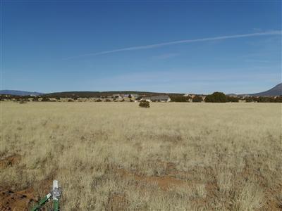 19 Indian Sky Lane, Edgewood, NM 87015